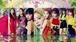 Download lagu TWICE - FANCY (Short version) MP3