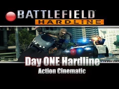 REC - Cinematic Gaming
