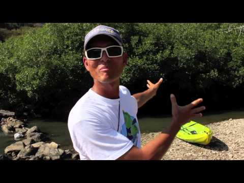 3 Awesome Locals: Curacao - Ryan de Jongh (eco hero, kayaker and guide)
