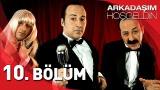 Video Arkadaşım Hoşgeldin - 10. Bölüm download MP3, 3GP, MP4, WEBM, AVI, FLV Desember 2017