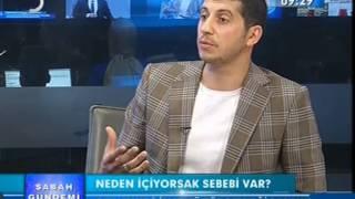 HARUN SERKAN AKTAŞ TV5 39 TE SABAH GÜNDEMİNE KONUK OLDU