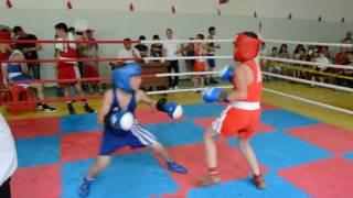 Турнир по боксу Армения Ехегнадзор Вазген Унанян(Мартуни Цовинар)-Арам Минасян (Каджаран)