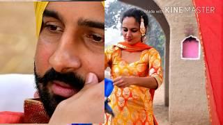 Meri Jaan Tanishq Kaur Ft Gurnam Bhullar Prewedding Shoot Latest Punjabi Songs 2018