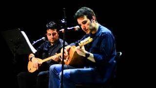 Hüseyin & Ali Rıza Albayrak - Battal Gazi Diyarına Uğradım (Aleviler'e Kalan II)