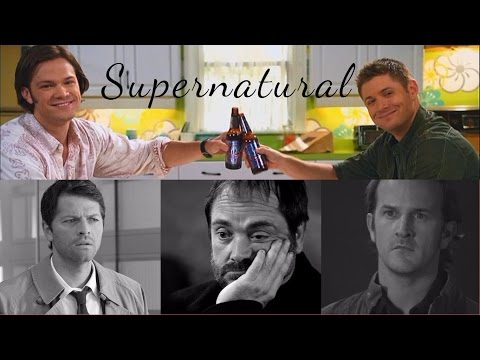 Supernatural Character Theme Songs