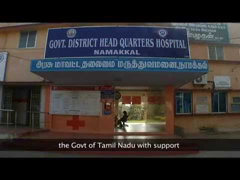 Health Management Information System In Tamilnadu