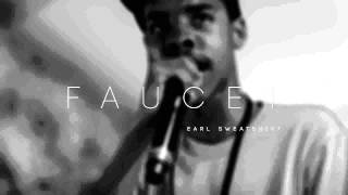 Watch Earl Sweatshirt Faucet video