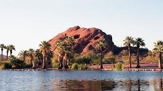 10 Best Tourist Attractions in Phoenix, Arizona