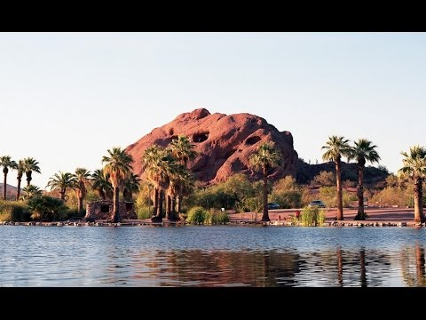 10 Best Tourist Attractions in Phoenix, Arizona