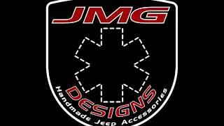 """Jeep JK Rough Country MLC-6 """"SPOD"""" Part II"""