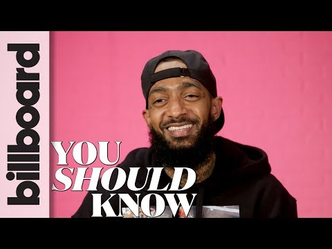 11 Things About Nipsey Hussle You Should Know! | Billboard