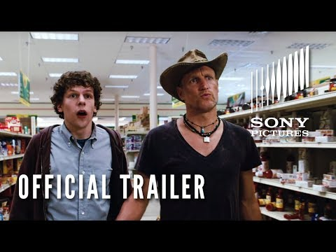 Zombieland Official Full online #1