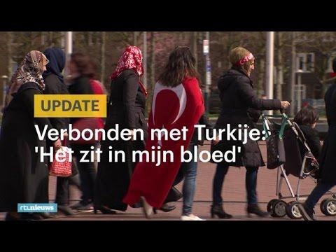 Vier Nederlandse Turken over waarom ze zich hier n - RTL NIEUWS