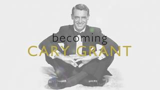 Becoming Cary Grant trailer | Film Fest Gent 2017