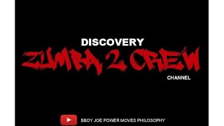 Discovery Zumba2 Channel capítulo 2 Thumbnail
