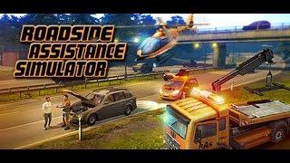 Roadside Assistance Simulator Download e Installazione [ITA]