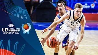 FIBA Youth World Cup
