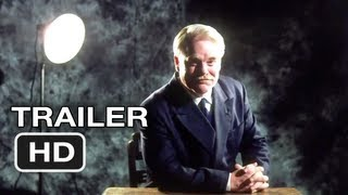 The Master Official Teaser Trailer #2 - Paul Thomas Anderson Movie (2012) HD