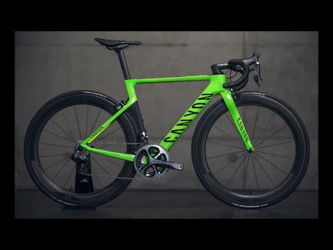 Your Carbon Canyon Bike Is Made In Germany Or Dongguan City China?