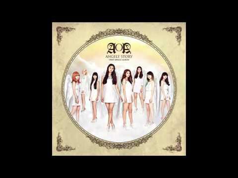 AoA - ELVIS [AUDIO] +mp3 DL