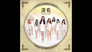 AoA - ELVIS [AUDIO] +mp3 DL