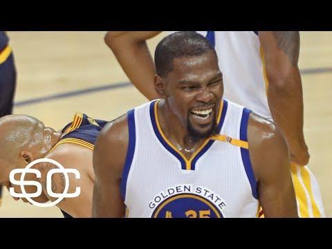 NBA Finals: Warriors