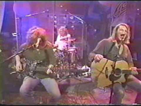 Def Leppard - Foolin' Acoustic