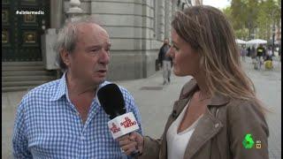 Los catalanes se confiesan a Andrea Ropero: ¿qué piensan de la independencia?