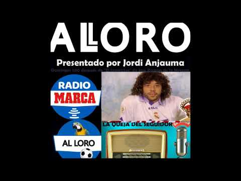 Al Loro Radio Marca. Ivan Campo habla sobre el estado de ansiedad que tuvo