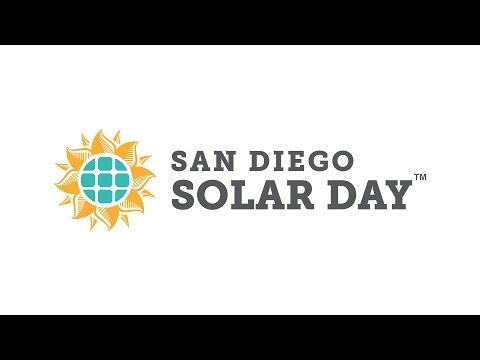 San Diego Solar Day 2017