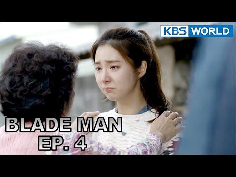 Blade Man | 아이언 맨 EP 4 [SUB : KOR, ENG, CHN, MLY, VIE, IND]