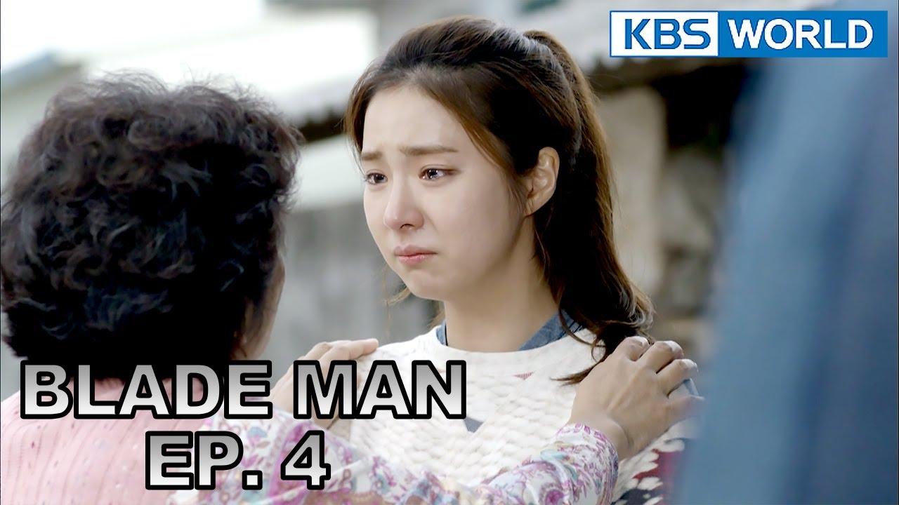 Download Blade Man   아이언 맨 EP 4 [SUB : KOR, ENG, CHN, MLY, VIE, IND]