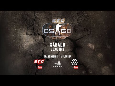 "Torneo ""Counter strike"" / ETC OFICIAL"