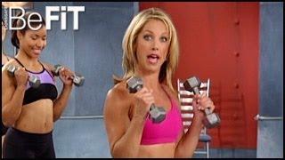 Denise Austin: Arms & Shoulders Workout- Level 3