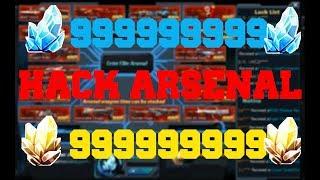 Global Strike ,Truy Kich ,First Blood ,Blood Strike Hack Arsenal(crystal)