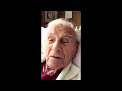 DeWitt Clinton fight song (106-yr-old alum)