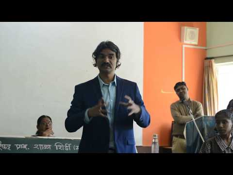 Master Sessions by Santosh Talaghatti - Global Classroom - Capacity Building