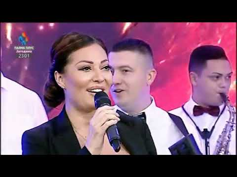 Ceca - Autogram - Novogodisnji program - (TV Palma Plus 2018)