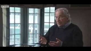 Obama is worse than George Bush and Tony Blair says Noam Chomsky