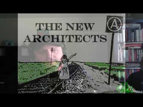 The New Architects - Community Rights Movement with Anneke Campbell