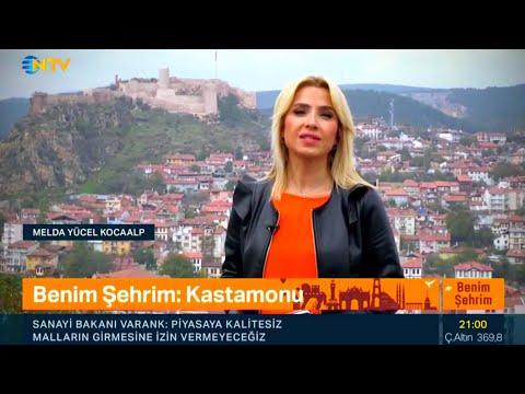 """NTV Kastamonu Belgeseli """"BENİM ŞEHRİM KASTAMONU """" Tamamı - Kastamonu Videoları"""