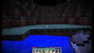 Let's play по Minecraft - Часть 11 - Ужасы в шахте