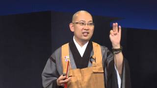 Reasons for religion -- a quest for inner peace | Daiko Matsuyama | TEDxKyoto