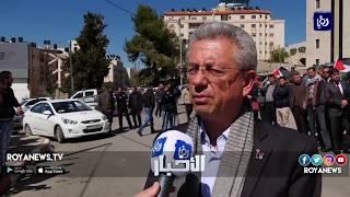 كنيست الاحتلال يقر مبدئيا منع تسليم جثامين شهداء فلسطينيين لذويهم - (1-3-2018)