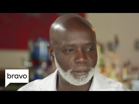 RHOA: Cynthia Bailey Confronts Peter Thomas About Avoiding Her Season 10, Episode 12  Bravo