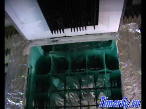 Вихревая трубка эффект Ранка-Хилша. Vortex tube - YouTube