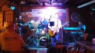 Europa - Carlos Santana Cover - MFP Marco Fanton Project - Line 6 Helix