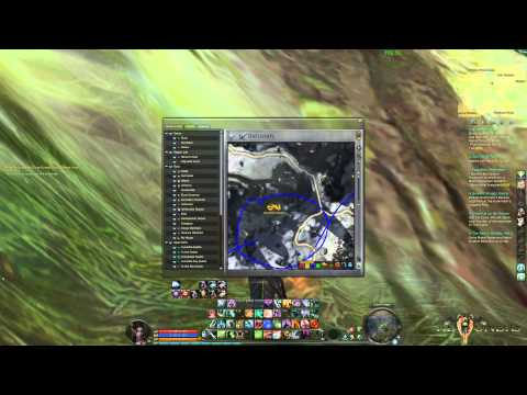 1-65 Leveling Guide Aion (Asmodian Ver)