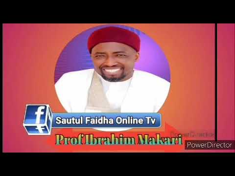Download sheck Ibrahim inyass kenan allah ya jikan magabata