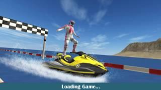 Popular Jet Ski Craft: Crafting, Stunts & Jetski Games 3D Related to Games